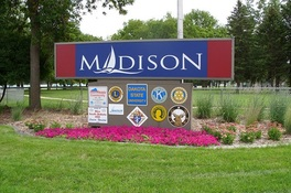 City of Madison, South Dakota
